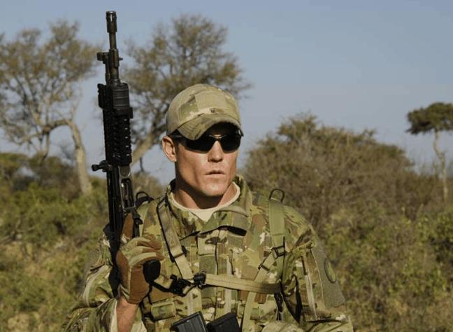 South Africa Anti-Poaching