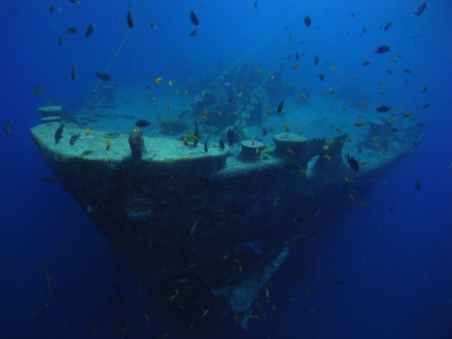 Best-places-to-scuba-dive-Thislegorm-Wreck