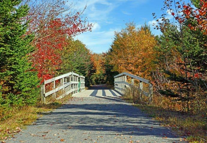 Best Hiking Trails - The Great Trail aka the Trans Canada Trail