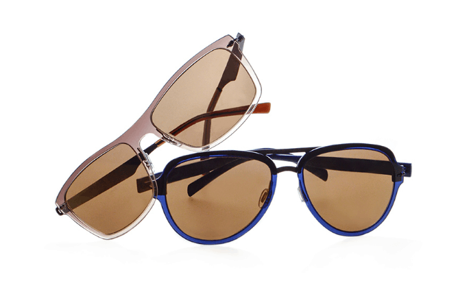 Travel Fashion: Aspire Eyewear