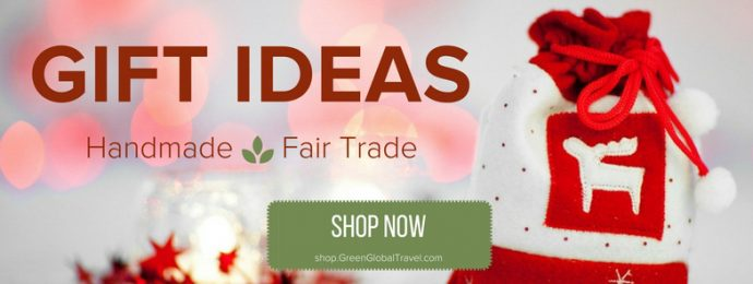 Traditional Christmas Gifts From Around the World - Fair Trade and Handmade