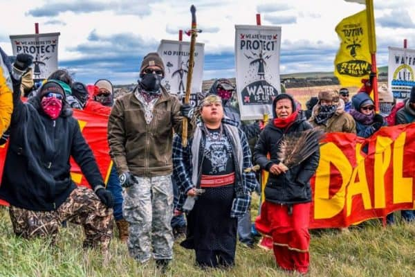 How To Help The Standing Rock Sioux Tribe #StopDAPL