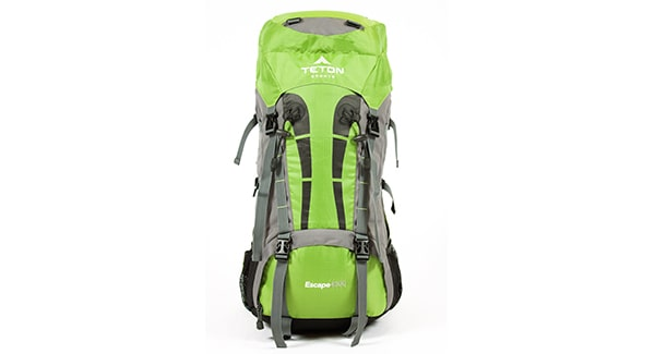backpack Teton Sports Escape 4300