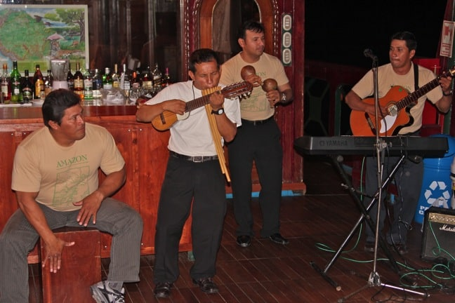 Aquamarina Band