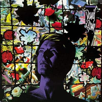 The creative life of David Bowie. Tonight Album