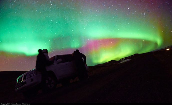 Things to do in Iceland - Chase the Northern Lights