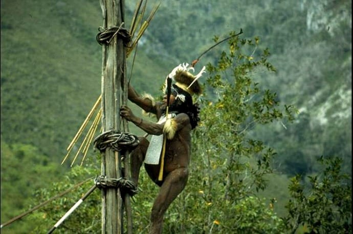Things to do in Indonesia visit Baliem Valley, West Papua