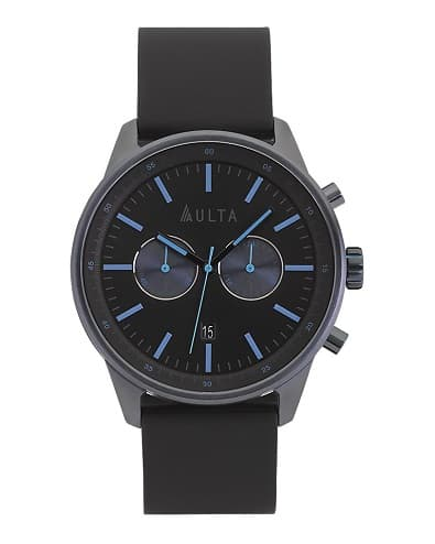 Travel Fashion - AultaSurf Leeway Watch