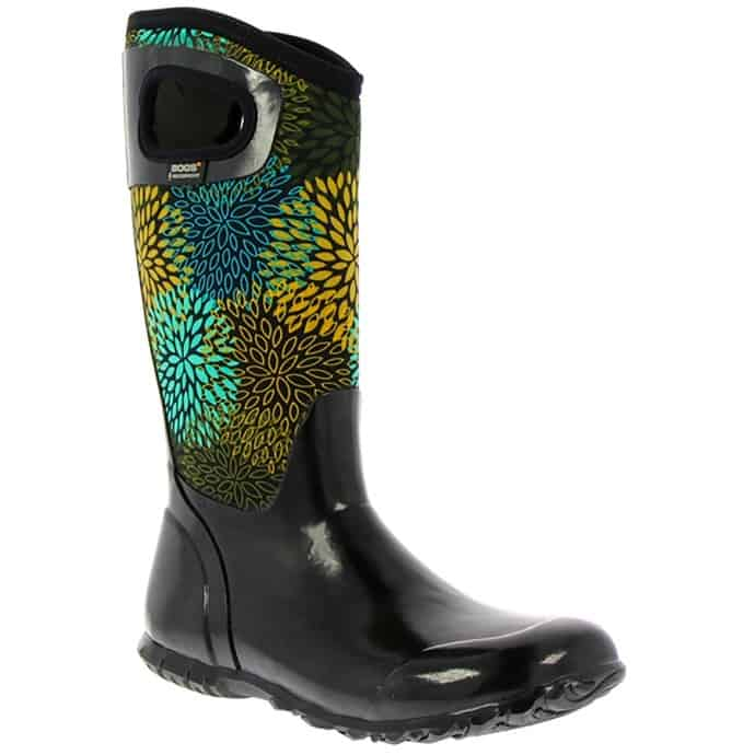Travel Fashion - Bogs Footwear Rainboots