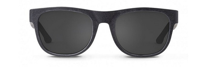 Travel Fashion - Bureo Yuco Ocean Collection Sunglasses