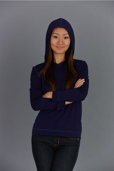 Travel Fashion - Northfork Apparel Bamboo Hoodie