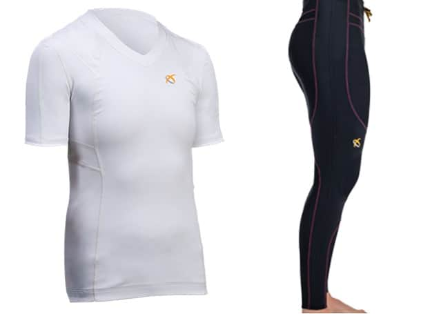 Travel Fashion - Opedix kinetic compression wear