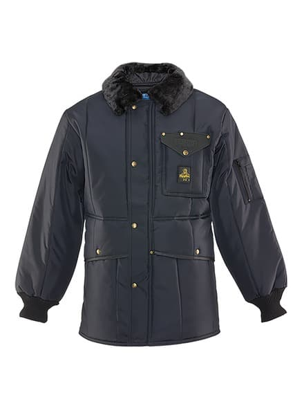 Travel Fashion RefrigiWear Iron Tuf Jacket