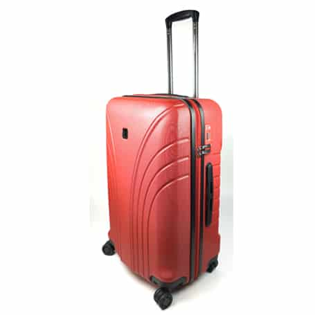 Travel Essentials: Hedgren Spinner Traction M EX
