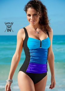 Travel Essentials: Venus slenderizing Tankini