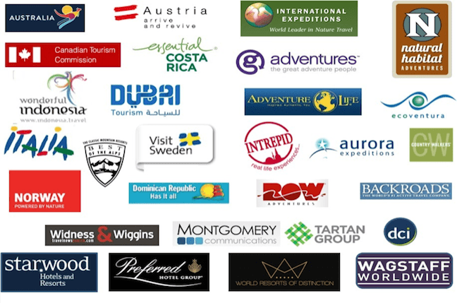 Green Global Travel's Travel Industry PR Survey