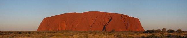 Uluru_Panorama_John Proctor