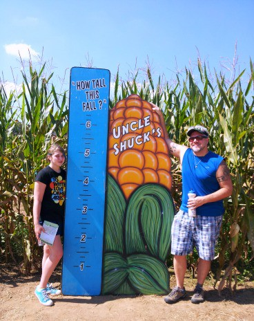 Uncle-Shucks Corn Maze Autumn Activities Atlanta