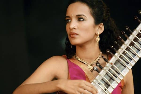 Anoushka Shankar Interview: Indian Music, Her Famous Father & Her Love Of Flamenco