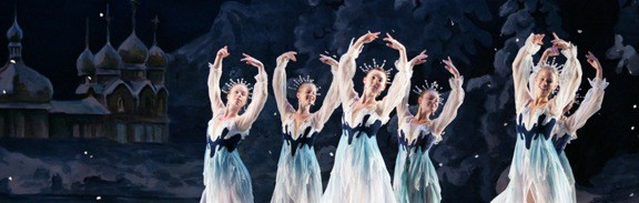 Christmas Events in Atlanta -Atlanta Ballet's Nutcracker