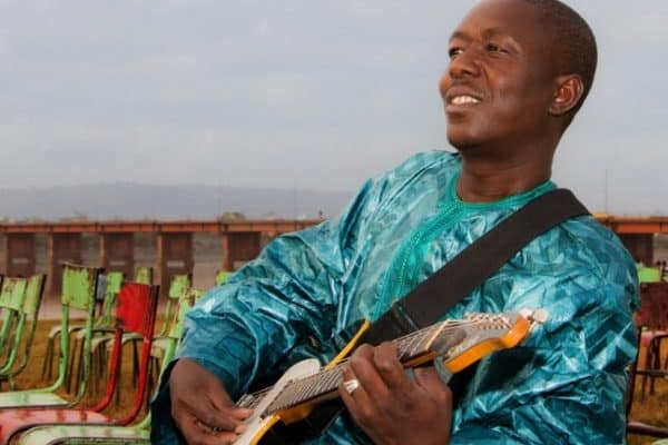 INTERVIEW: Musician Baba Salah On al-Qaeda's Invasion of Mali