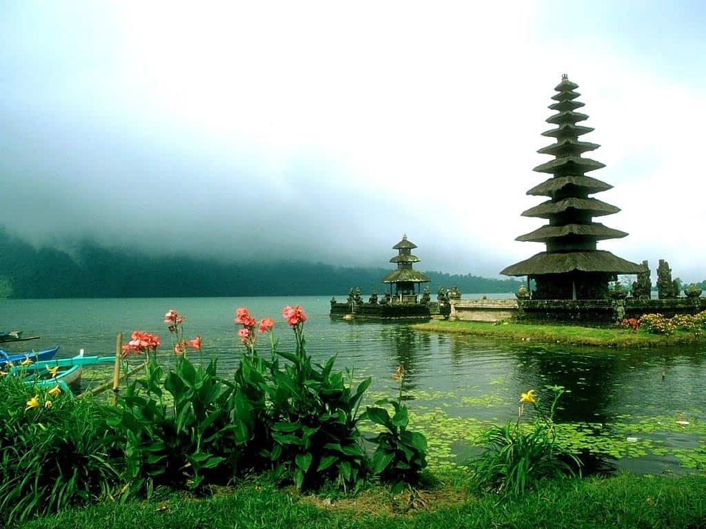 Exotic Islands For Your World Travel Bucket List- Bali