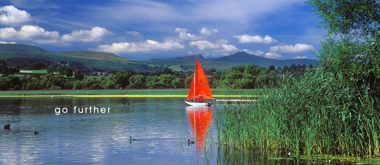 Lake District National Park, UK National Parks