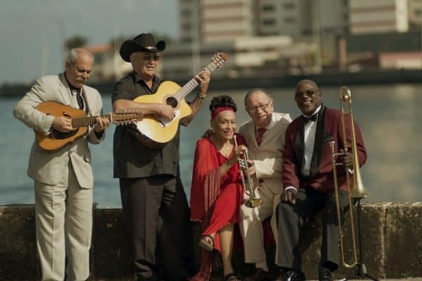 INTERVIEW: Orquesta Buena Vista Social Club Celebrates Cuban Culture