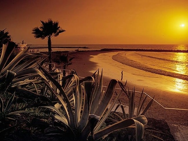 canary_islands_tenerife_sunset