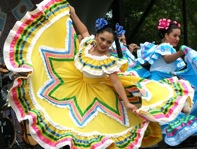 9d7560db24cb9f Cinco De Mayo History  5 Fascinating Facts