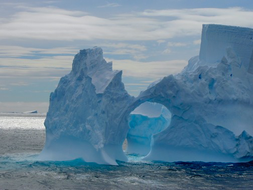 Top 5 antarctica ecotourism attractions for Can anyone visit antarctica