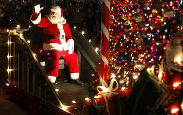 Top 20 Atlanta Christmas Events [2016 Update]