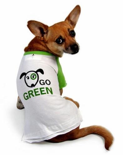Green Pet Care
