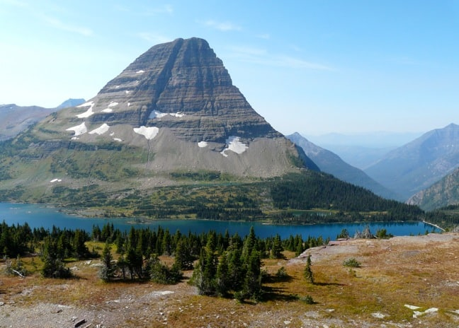 Hidden Lake Overlook, Glacier National Park