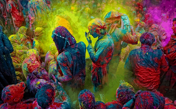 Top 10 Festivals in the World for Your World Travel Bucket List