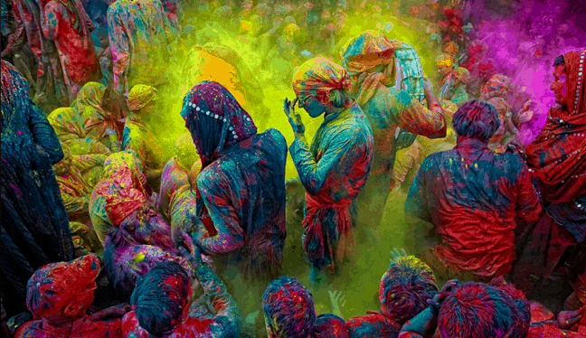 Top 10 Festivals In The World For Your World Travel Bucket