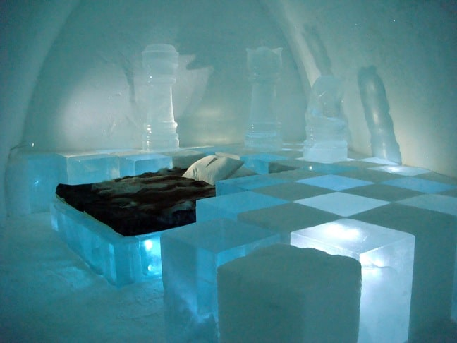5 Of The Most Bizarre Hotels In The World