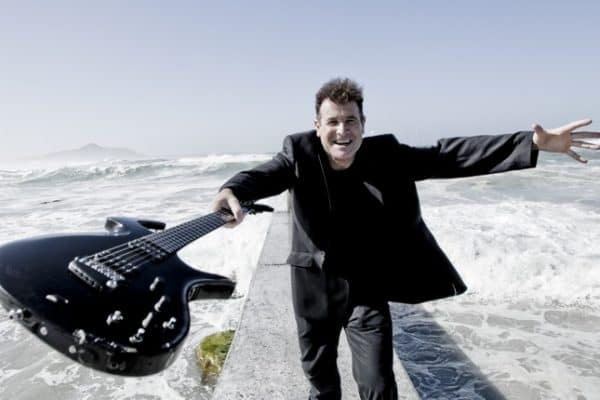Johnny Clegg, South African Musical Legend