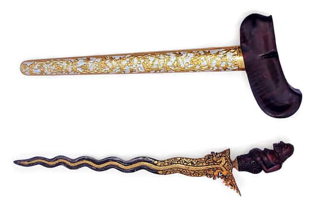 UNESCO_Intangible_Cultural_Heritage_list_kris_Knife