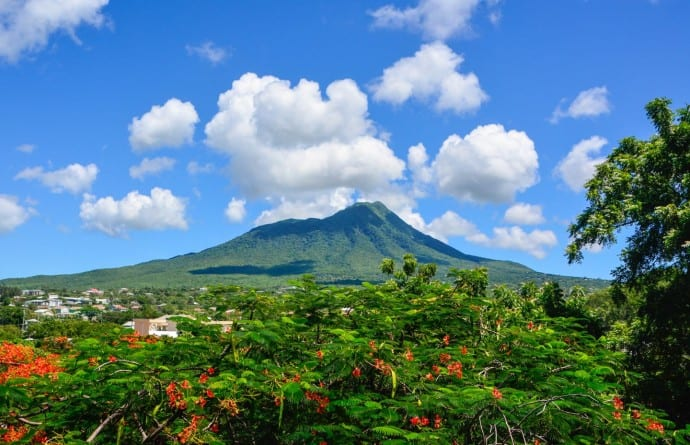 Top Travel Destinations of 2016- Nevis