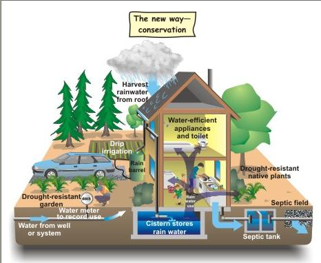 essay on the need for rainwater harvesting