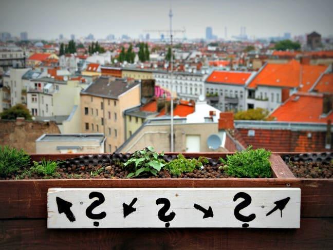 Urban Planning in Germany
