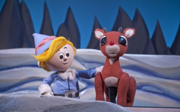 Rudolph the Red-Nosed Reindeer  Center for Puppetry Arts