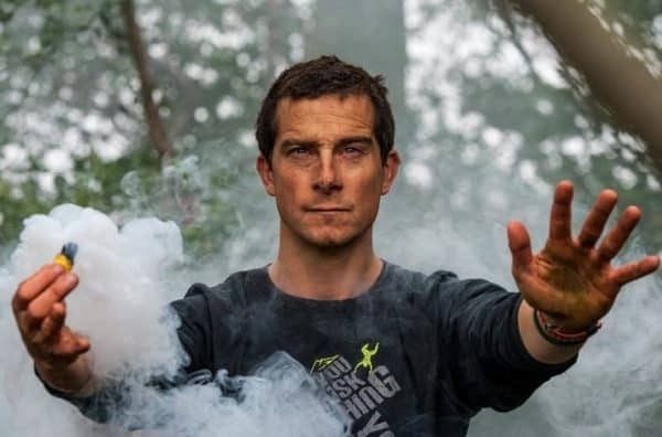 INTERVIEW: Bear Grylls on Wilderness, Celebrities & Running Wild