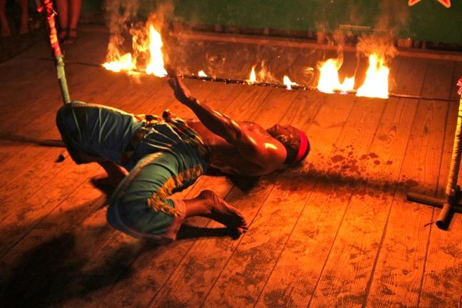 Image result for limbo dancer