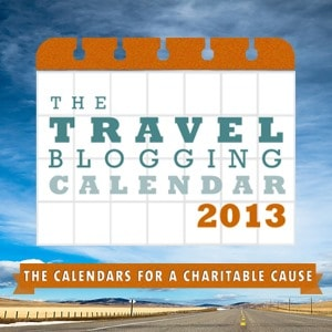 Men & Women of Travel Blogging Calendars