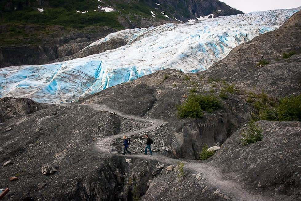 List of National Parks: Kenai Fjords National Park, Alaska